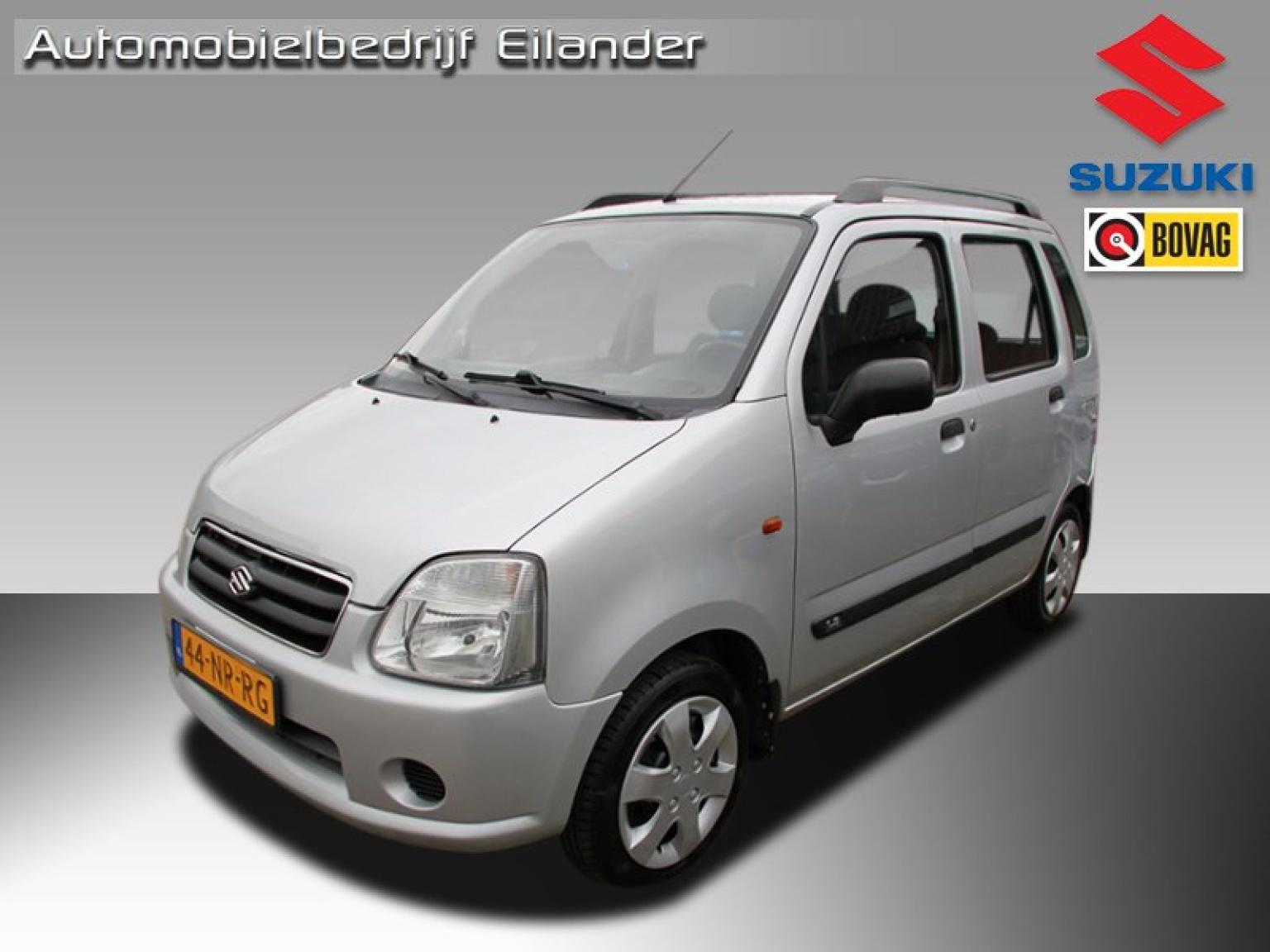 Suzuki-Wagon R+-0